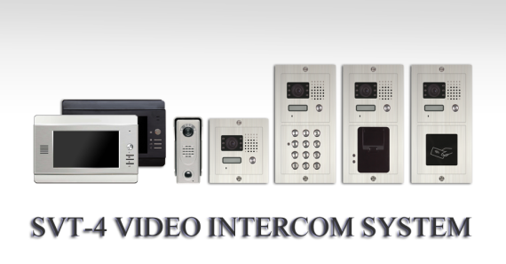 4 wire video intercom system svt 4 svt innovations we offer complete kits at our online store for your convenience click here to download user manuals wiring diagrams asfbconference2016 Choice Image