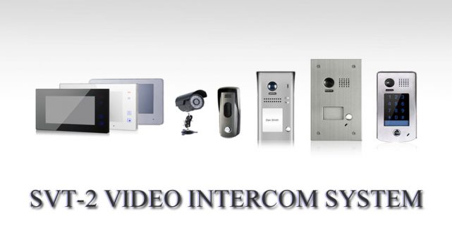 2 wire video intercom system svt 2 svt innovations we offer complete kits at our online store for your convenience click here to download user manuals wiring diagrams asfbconference2016 Choice Image