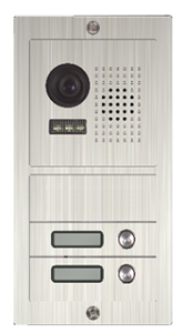 Video Intercom System & Home Surveillance System - SVT Innovations