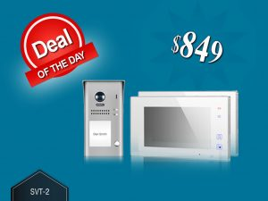 Deal of the Day - SVT Innovations